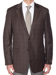 Brown Carmel Sport Coat S510CRJ0-01 - Robert Talbott Spring 2016 Collection Suits and Sport Coats - Custom and Ready-Made | Sam's Tailoring Fine Men's Clothing