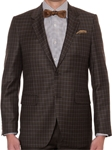 Haze Carmel Sport Coat P532CRJ0-01 - Robert Talbott Spring 2016 Collection Suits and Sport Coats - Custom and Ready-Made | Sam's Tailoring Fine Men's Clothing