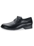 DAVID GT - Black Palace 4300 Shoe | Mephisto Men's Oxfords Shoes | Sams Tailoring