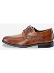FABIO - Chestnut Crust 22078 Shoe | Mephisto Men's Oxfords Shoes | Sams Tailoring