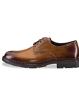 SCOTT - Hazelnut Heritage 4735 Shoe | Mephisto Men's Oxfords Shoes | Sams Tailoring