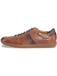 URBAN - Chestnut/Dark Brown Steve Shoe | Mephisto Men's Oxfords Shoes | Sams Tailoring