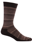 Merino Wool Franklin Socks | Mephisto Men's Socks | Sams Tailoring