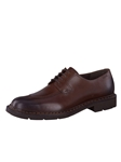 SANDRO - Chestnut Heritage 4778 Shoe | Mephisto Oxford Shoes | Sam's Tailoring