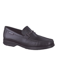 HELIAS - Black Desert 9200 Loafer | Mephisto Loafers Collection | Sam's Tailoring
