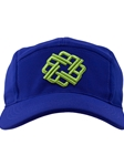 Cobalt Five Panel Hat | Betenly Golf Hats Collection | Sam's Tailoring