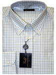 Hart Schaffner Marx Custom Fit Dress Shirts 5G327430 - Shirts | Sam's Tailoring Fine Men's Clothing