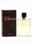 Hermes Terre D'Hermes Men 3.3 OZ Spray | New Cologne Collection | Sams Tailoring