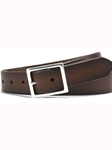 The Ignazio Classic Center Bar Buckle Belt | Bill Lavin Fall 2016 Collection  | Sam's Tailoring