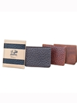 Tuscan Handcrafted From Luxury Full Grain Leather Wallet | lejon fall 2016 collection | Sam's Tailoring