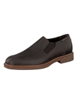 WILCO - Dark Brown Kansas 2051 Loafer | Mephisto Fall 2016 Collection | Sam's Tailoring
