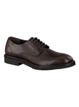 TAYLOR - Dark Brown Supreme 7351 Oxford Shoe | Mephisto Fall 2016 Collection | Sam's Tailoring
