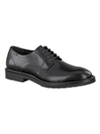 TAYLOR - Black Supreme 7300 Oxford Shoe | Mephisto Fall 2016 Collection | Sam's Tailoring