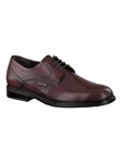 FIORENZO - Burgundy Crust 22067 Oxford Shoe | Mephisto Fall 2016 Collection | Sam's Tailoring