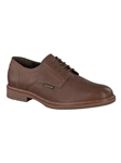 WAINO - Hazelnut Kansas 2035 Oxford Shoe | Mephisto Fall 2016 Collection | Sam's Tailoring