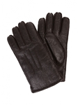 Rugged Sanat Fe Sheepskin Top Stitched Men Gloves | Aston Leather Fall 2016 Collection | Sam's Tailoring