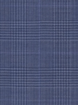 Blue District Plaid Super 100's Wool Suit | Robert Talbott Spring  2017 Suits  | Sam'S Tailoring