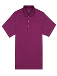 Azalea Savannah II Polo Shirt | Aristo 18 Polo Collection | Sam's Tailoring Fine Men Clothing