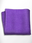 Violet Patterned Silk Pocket Square | Italo Ferretti Spring Summer Collection | Sam's Tailoring