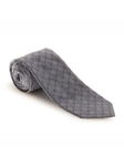 Navy & White Spanish Bay Solid Best of Class Tie | Spring/Summer Collection | Sam's Tailoring Fine Men Clothing