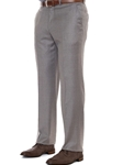 Fog Laguna Flat Front Dress Trouser | Robert Talbott Fall Collection | Sam's Tailoring Fine Men's Clothing