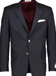 Navy Chairman's Collection Vitale Barberis Blazer | Hardwick Blazer Collection | Sams Tailoring Fine Men Clothing