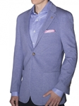 Blue Marin Patch Pockets Stretch Soft Jacket | Robert Talbott Sports Coats | Sams Tailoring Fine Men Clothing