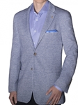 Light Blue Marin Patch Pockets Stretch Soft Jacket | Robert Talbott Sports Coats | Sams Tailoring Fine Men Clothing