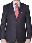 Ultimate Summertime Navy Tehama Sport Coat | Robert Talbott Sports Coats | Sams Tailoring Fine Men Clothing