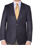 Ultimate Summertime Navy Carmel Sport Coat | Robert Talbott Sports Coats | Sams Tailoring Fine Men Clothing