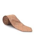 Orange, Yellow & Pink Academy Best of Class Tie | Best of Class Ties Collection | Sam's Tailoring Fine Men Clothing