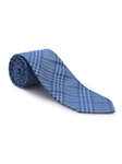Blue, White & Navy Academy Best of Class Tie | Best of Class Ties Collection | Sam's Tailoring Fine Men Clothing