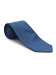 Blue and White Executive Best of Class Tie | Best of Class Ties Collection | Sam's Tailoring Fine Men Clothing