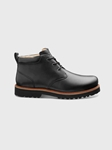 Saddlebag Black / Black Sole North Coast Active Outdoor Shoe | Active Outdoor Shoes | Sam's Tailoring Fine Men Clothing