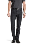 Black Stone Diego Structured Swing Pocket Jean | Meyer Swing Pockets | Sam's Tailoring Fine Men Clothing