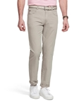 Beige Diego Flammé Look Swing Pocket Chino | Meyer Swing Pockets | Sam's Tailoring Fine Men Clothing