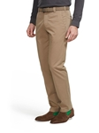 Camel Bonn Fairtrade Soft Cotton Chino | Meyer Trousers/Chinos |  Sam's Tailoring Fine Men Clothing