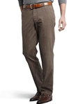 Stone Roma Regular Fit Soft Cotton Chino | Meyer Trousers/Chinos |  Sam's Tailoring Fine Men Clothing