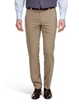 Camel Roma Fine Tropical Wool Trouser | Meyer Trousers/Chinos |  Sam's Tailoring Fine Men Clothing