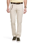 Beige Ultra Light Bonn Cotton Chino | Meyer Trousers/Chinos |  Sam's Tailoring Fine Men Clothing
