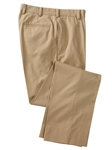 Khaki Franks Classic Twill Flat Front Pant | Bobby Jones Fall Collection | Sam's Tailoring Fine Men Clothing