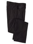 Black Franks Viceroy Five Pocket Stretch Pant | Bobby Jones Fall Collection | Sam's Tailoring Fine Men Clothing