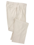 Stone Franks Classic Twill Pleated Men Pant | Bobby Jones Fall Collection | Sam's Tailoring Fine Men Clothing