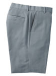 Graphite XH2O Flex-Lite Solid Short | Bobby Jones Fall Collection | Sam's Tailoring Fine Men Clothing