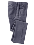 Charcoal Micro Twill Franks Heritage Microfiber Pant | Bobby Jones Fall Collection | Sam's Tailoring Fine Men Clothing
