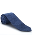 Navy and Blue Ambassador Estate Tie | Robert Talbott Estate Ties Collection | Sam's Tailoring Fine Men Clothing