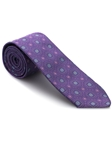 Lavender, Blue, Pink & White Best of Class Tie | Best of Class Collection | Sam's Tailoring Fine Men's Clothing