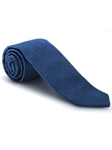 Black, Green on Blue Best of Class Tie | Best of Class Collection | Sam's Tailoring Fine Men's Clothing