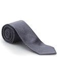 Blue, Grey and White Best of Class Tie | Best of Class Collection | Sam's Tailoring Fine Men's Clothing