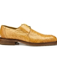 Buttercup Genuine Hornback Crocodile Coppola Shoe | Belvedere Shoes Spring Collection | Sams Tailoring Fine Men Clothing